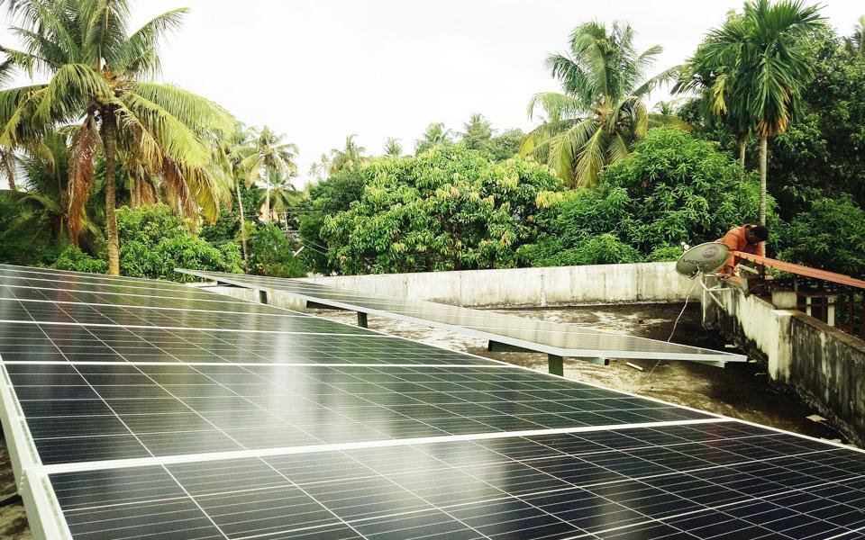 Zerocarbon Co In Solar Companies In Thrissur Solar